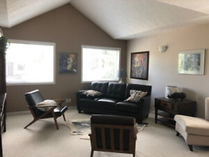 Location! Location! Just Listed in Sylvan Lake.