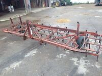 13ft s tine cultivator