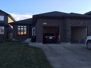 Willowgrove Single Famaily Home With Double Attached Garage