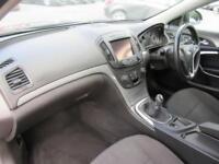 2016 Vauxhall Insignia 1.6cdti Design Nav 5dr 5 door Hatchback