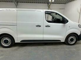 2018 CITROEN DISPATCH 1.6 M 1000 ENTERPRISE BLUEHDI *BUY TODAY FROM £281 P/MONTH
