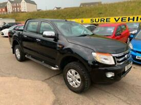image for 2013 Ford ranger XLT 2.2 TDCI 4x4 double cab pick up