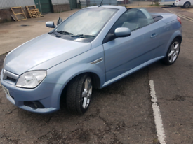 WAUXHALL TIGRA COUPE ROADSTER SPECIAL EDS -1.4I 1.6V Exclusiv 2dr