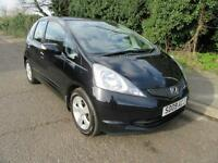 2009 HONDA JAZZ 1.4L ES MANUAL PETROL 5 DOOR HATCHBACK