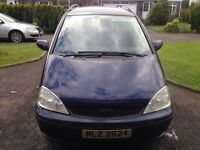 Ford Galaxy 2003