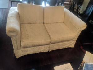 Chesterfield Shop 2 Person LoveSeat/Couch