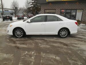 2012 Toyota Camry LE Peterborough Peterborough Area image 3