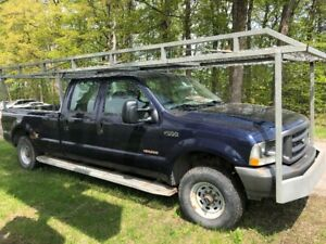 FORD F350 2004 - 5000$