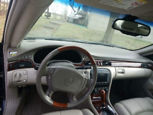Cadillac Séville sts 2004 2500$ nego