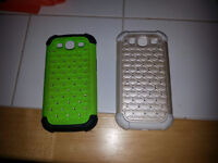 Phone cases for Samsung Galaxy III