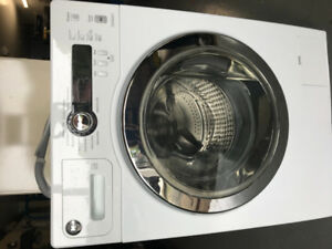 Washer/Dryer with stand