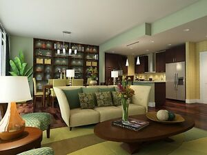 Beautiful & Affordable Luxury Condos in Mississauga