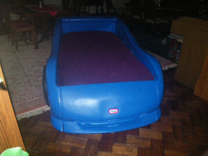 "Little  Tikes  39 "" bed Kitchener / Waterloo Kitchener Area image 2"