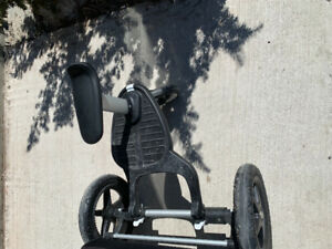 Comfort Wheeled Board for Bugaboo