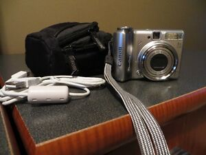 Canon PowerShot A570IS London Ontario image 1