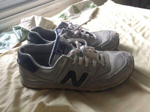 Used New Balance 574 - Men's 10.5