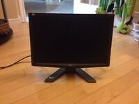 Acer 19'' monitor