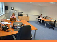 ( KY11 - Dalgety Bay ) Serviced Offices to Let - £ 250