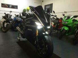 2018 Yamaha R6 600cc == we now accept p/x / sell us your bike