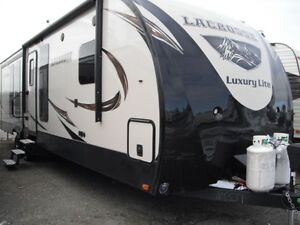 Travel trailer wanted