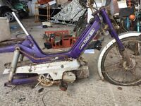 Joblot puch maxi Barn Find