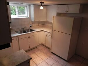 Oshawa  Roomy Two Bedroom Lower Level with Patio