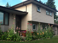 Gorgeous home!! OPEN HOUSE - SAT MAY 23, 2-4!! 16012-78 Ave.