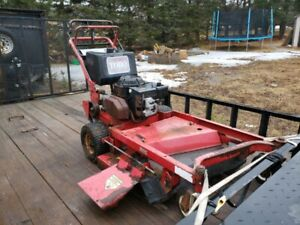 "Toro 36"" Commercial Walk behind for Sale"