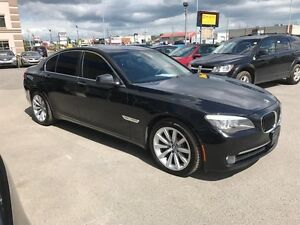 BMW 7 Series 750i xDrive 2010