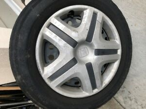 Rims Honda Fit