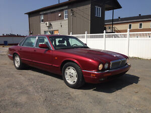 1996 Jaguar XJ6 Berline