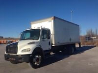 2004 freight line m2 just 270km $9600 or trades