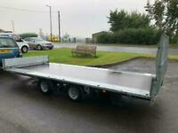IFOR WILLIAMS TB4621 TILT BED