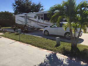 2007 Forest River Georgetown 350 DS