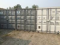 RENT a Storage Container!