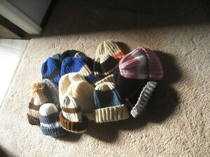 wanted balls of yarn , for homeless hats and blankets Strathcona County Edmonton Area image 3