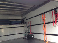 HEADACHE FREE MOVING, ONLY 80$ FOR 2 GUYS + TRUCK
