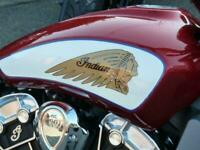 INDIAN SCOUT 1200 ICON SERIES