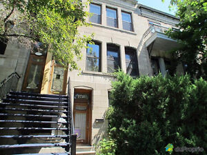 Spacious 4 bedroom home downtown Montreal McGill - Sublet