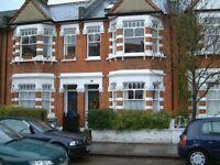 1 bedroom flat in Parfrey Street, London, W69
