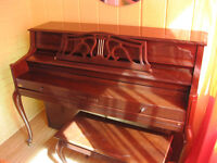 Piano Young Chang à vendre