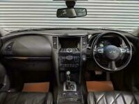 2012 Infiniti FX 3.0 TD GT 5dr SUV Diesel Automatic