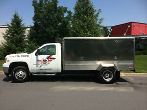 Mobile Catering Coffee Trucks for Sale! New & Refurbished!