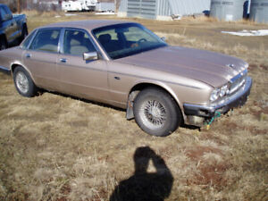 1987 JAGUAR XJ6--AD DELETED IMMEDIATELY IF SOLD--