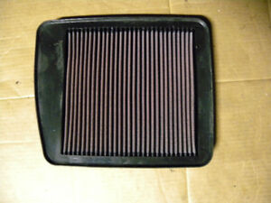 K&N reusable Air filter for Suzuki XL-7 2004, 2005 and 2006