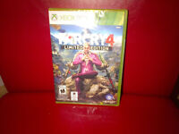 FARCRY 4 Limited Edition - NEVER USED