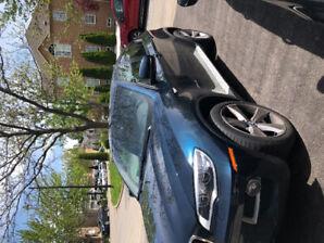 2013 BMW X6 XDrive35i SUV, Crossover Keyless Entry