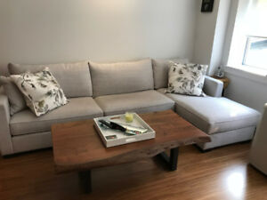 Couch New Sectional Van Gogh
