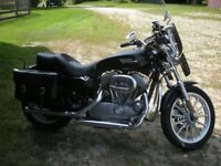 Pristine condition 2008 883 Sportster with all the upgrades!!!