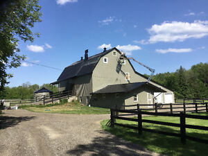 BARN PAINTING, STEEL ROOFING AND BARN REPAIRS Kitchener / Waterloo Kitchener Area image 5